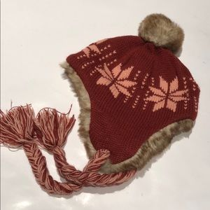 Mossimo Supply Co. Winter Hat